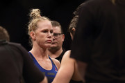 Holly Holm Photos - 1 of 122 Photo