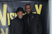 Danny John Jules Photos Photo