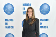 Stephanie Winston Wolkoff attends the UN Women for Peace Association 2019 International Women's Day celebration at United Nations Headquarters on March 01, 2019 in New York City.