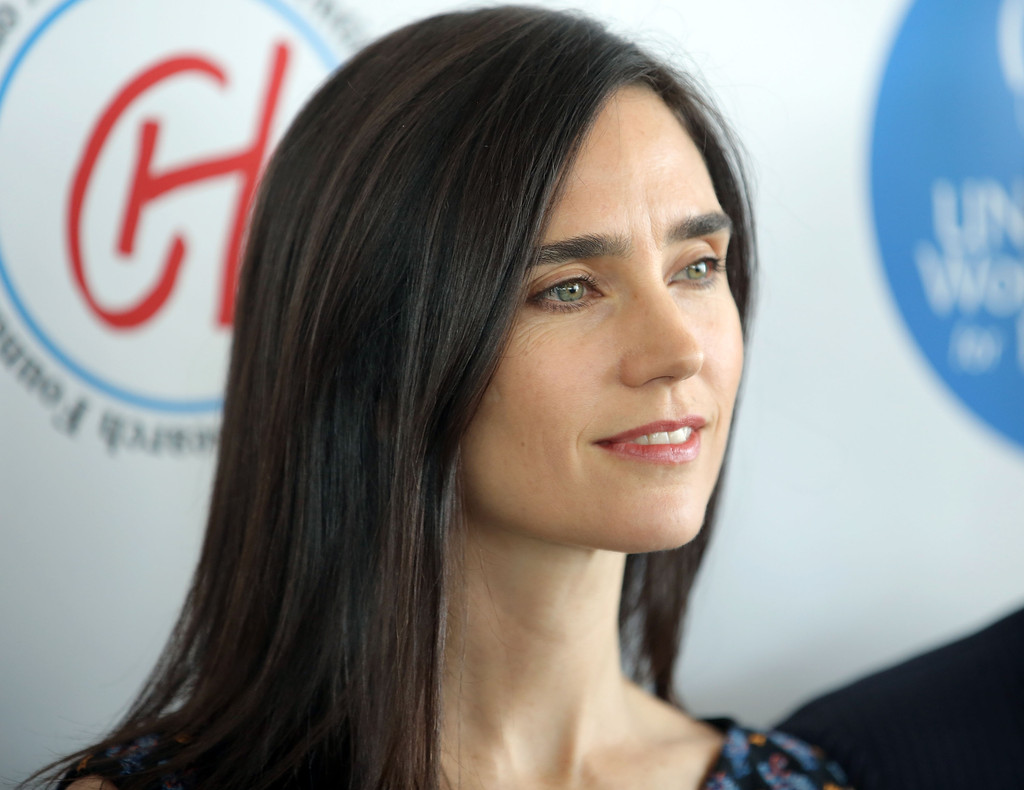 2019 JENNIFER CONNELLY?S nude (62 photo), Tits, Cleavage, Twitter, braless 2015