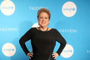 Caryl Stern, President & CEO of UNICEF USA, at the inaugural UNICEF Gala San Francisco at the Ritz Carlton on October 7, 2017 in San Francisco, United States.