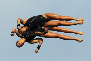Haley Ishimatsu US Diving Grand Prix