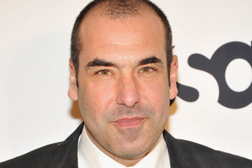 """Rick Hoffman USA Network and Mr Porter.com Present """"A Suits Story"""""""