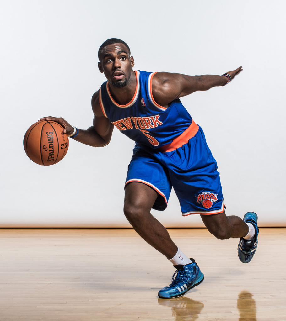 Nfl1000 Rookie Review From Week 9: Tim Hardaway Jr. In USA Sports Pics Of The Week