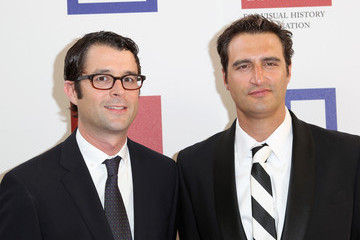 Thomas Fry USC Shoah Foundation Institute Ambassadors For Humanity Gala - General Arrivals