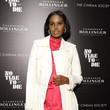 """Ubah Hassan """"No Time To Die"""" New York Screening"""