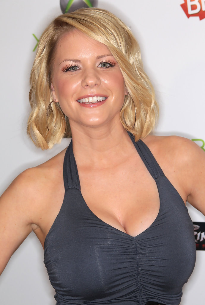 carrie keagan married