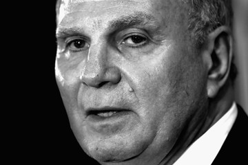 Uli Hoeness FC Bayern Muenchen Annual General Assembly