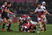 Ulster Rugby v Harlequins  -  Champions Cup