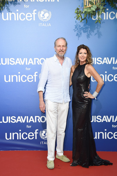 Unicef Summer Gala Presented By Luisaviaroma – Photocall - 1 of 2