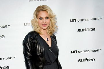 Orfeh United Nude Shoe Brand Celebrates Launch of US Flagship Store - Arrivals