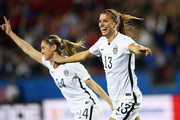 United States v Costa Rica: Group A - 2016 CONCACAF Women's Olympic Qualifying