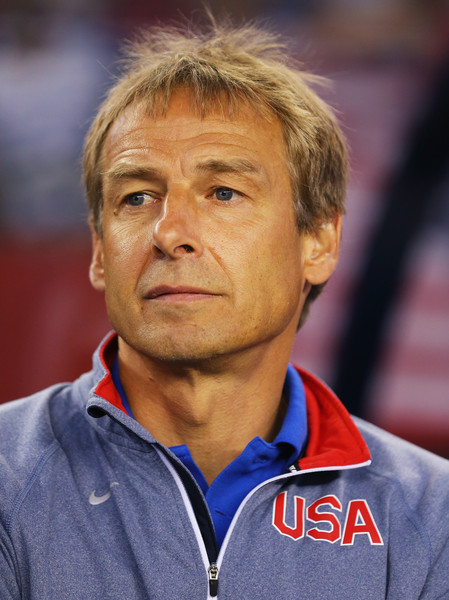 jurgen klinsmann - photo #10
