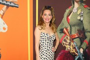 Leslie Mann attends Universal Pictures and DreamWorks Pictures' premiere of 'Welcome To Marwen' at ArcLight Hollywood on December 10, 2018 in Hollywood, California.