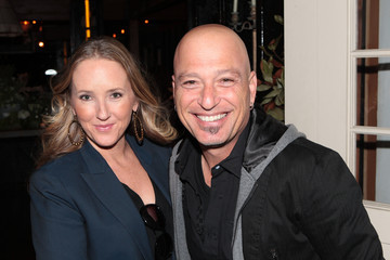 Howie Mandel Universal Television Re-Naming Party