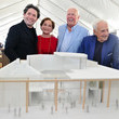Frank Gehry and Gustavo Dudamel Photos