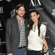 Demi Moore and Ashton Kutcher Photos