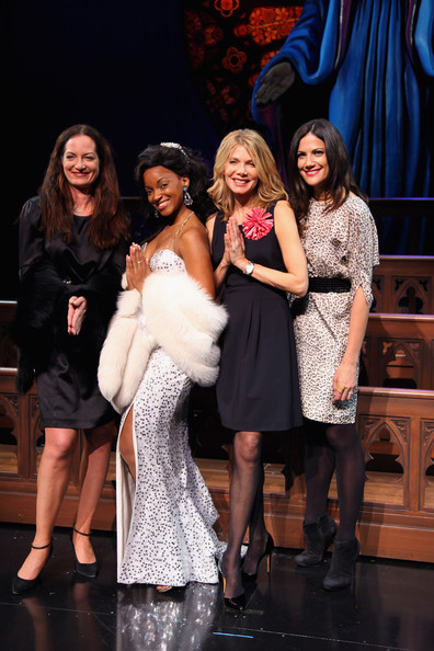 'Sister Act' Musical Premiere