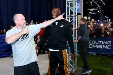 Usain Bolt Best Of: Super Bowl LIII Parties And Entertainment