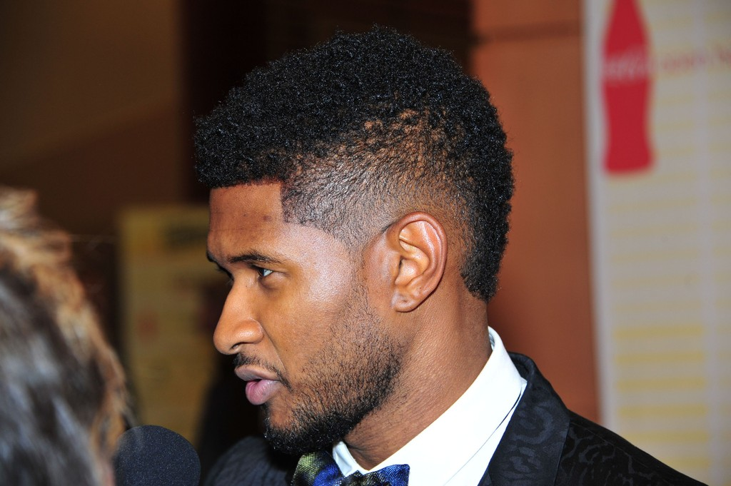 Usher Photos Ushers New Look Foundation World Leadership