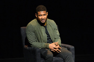 Usher 2016 American Justice Summit