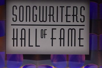 Usher Songwriters Hall of Fame 48th Annual Induction And Awards - Show