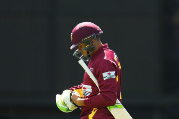 Usman Khawaja Matador BBQs One Day Cup - Final: QLD v NSW
