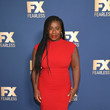 Uzo Aduba FX Networks' Star Walk Winter Press Tour 2020 - Arrivals