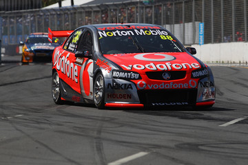 Will Davidson V8 Supercars - Gold Coast 600: Qualifying & Race