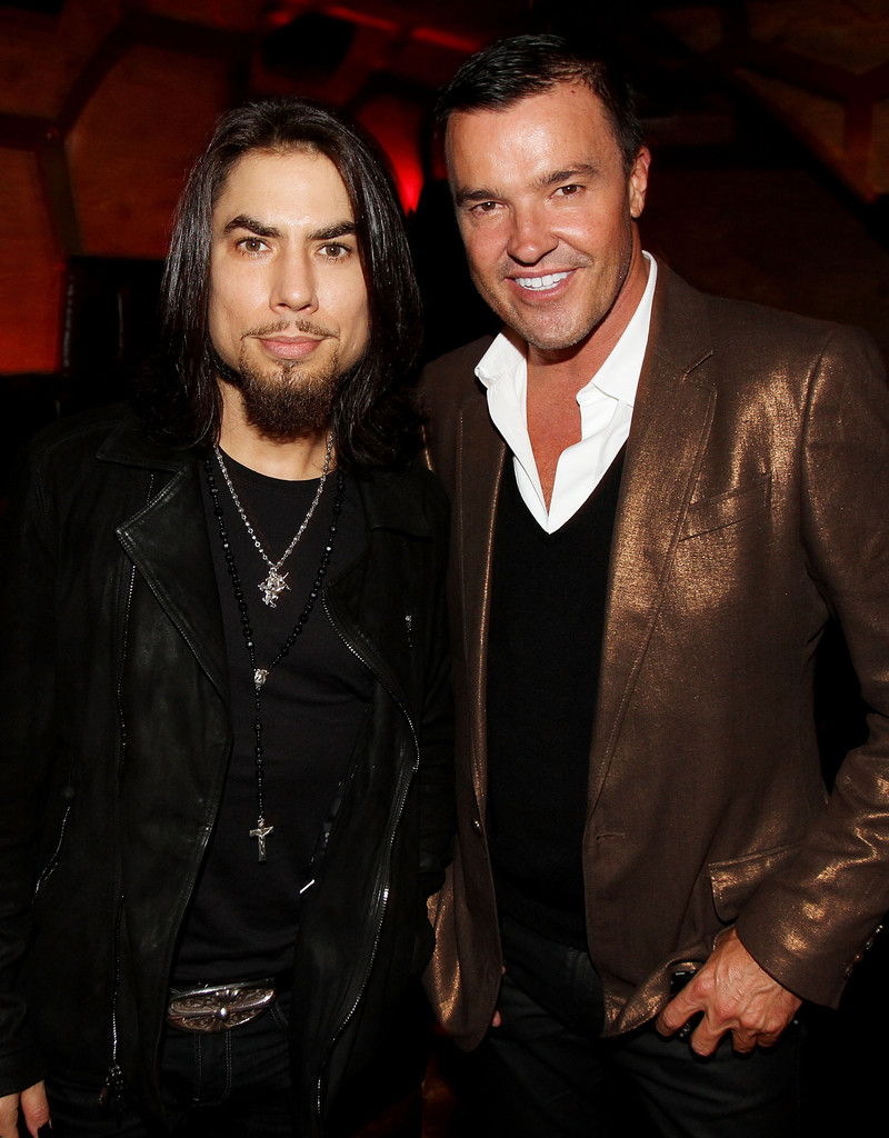 dave navarro michael moloney photos photos zimbio