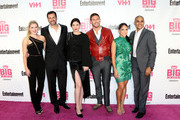 Katherine Bailess Adam Senn Photos Photo