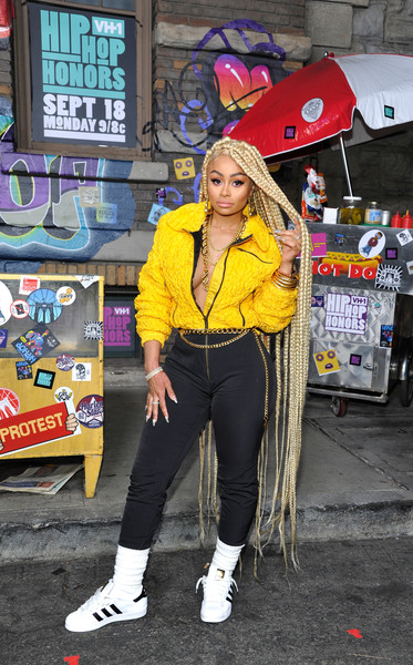 'VH1 Hip Hop Honors: The 90's Game Changers' at Paramount Studios