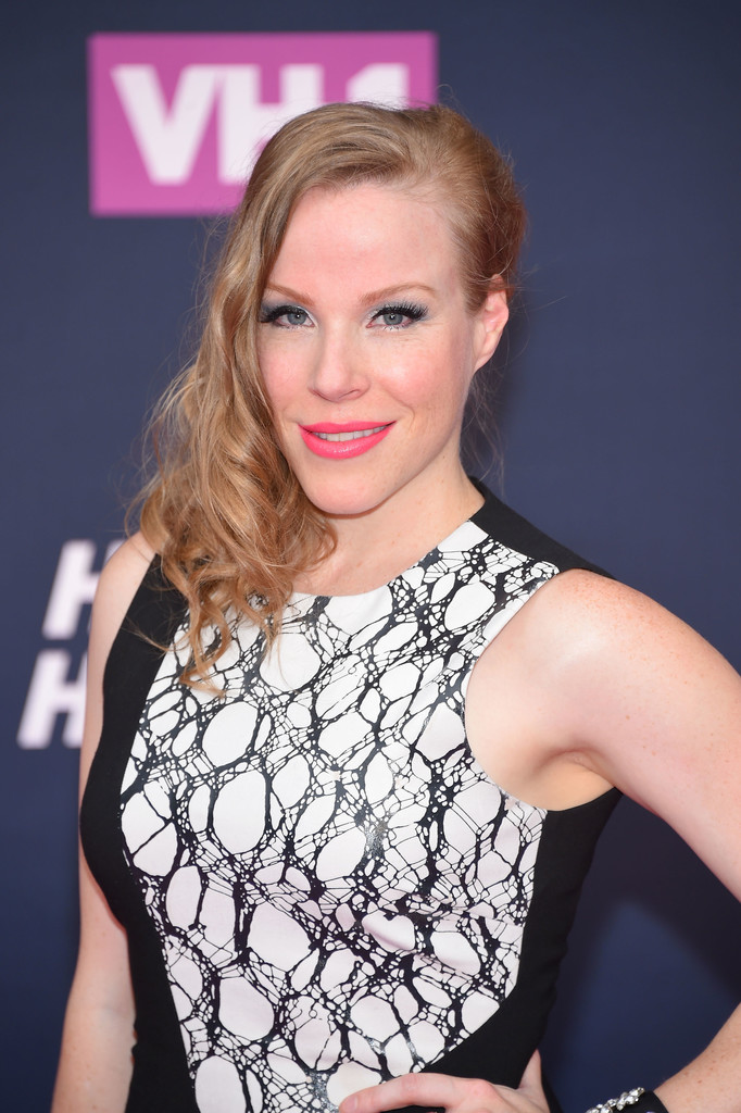 Emma Myles in VH1 Hip Hop Honors: All Hail The Queens ...