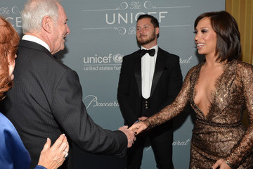 Val Chmerkovskiy Arrivals at the UNICEF Ball — Part 2