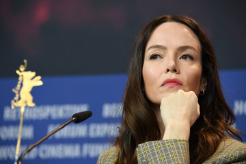 Valene Kane 'Profile' Press Conference - 68th Berlinale International Film Festival