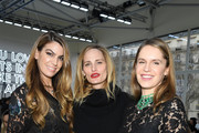 Bianca Brandolini D'adda Eugenie Niarchos Photos Photo
