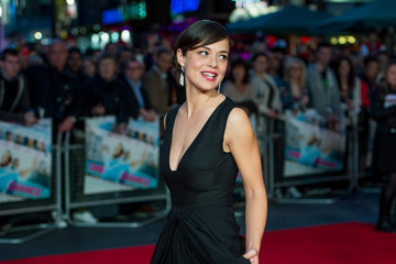 Valeria Bilello 'One Chance' Premieres in London