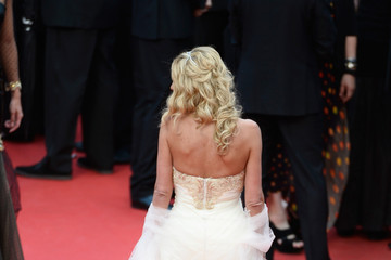 Valeria Marini 'Grace of Monaco' Premieres at Cannes