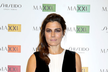 Valeria Solarino MAXXI Acquisition Gala Dinner 2016 - Photocall