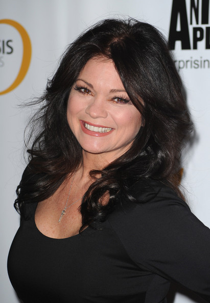 25th Anniversary Genesis Awards - Arrivals [recipes,photograph,beauty,hairstyle,smile,black hair,girl,long hair,brown hair,flooring,premiere,valerie bertinelli,actor,genesis awards,hairstyle,hairstyle,home cooking,beauty,anniversary genesis awards,valerie bertinelli,actor,valeries home cooking: more than 100 delicious recipes to share with friends and family,tv land,image,united states of america,hairstyle,tv land icon awards,photograph]