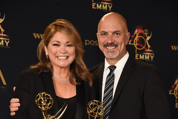 Valerie Bertinelli 46th Annual Daytime Emmy Awards - Press Room
