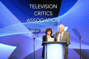 Valerie Harper 2016 Summer TCA Tour - 32nd Annual Television Critics Association Awards