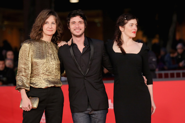 'Main Dans La Main' Premiere - The 7th Rome Film Festival