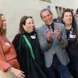 Valerie Red-Horse Wes Studi Celebrates Honorary Oscar And 30 Years In Film At Reception Hosted By Partnership With Native Americans