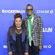 Valerie Simpson 'Rocketman' US Premiere
