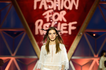 Valery Kaufman Fashion for Relief - Runway - The 70th Annual Cannes Film Festival