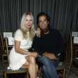 Valesca Guerrand-Hermes Frederick Anderson - Front Row & Backstage - September 2021 - New York Fashion Week: The Shows