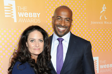Van Jones Johnnie Walker Celebrates The 21st Annual Webby Awards