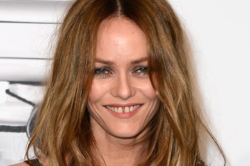 Vanessa Paradis Pictures, Photos and Images - Zimbio