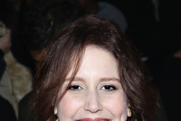 Vanessa Bayer Nanette Lepore - Front Row - Mercedes-Benz Fashion Week Fall 2015